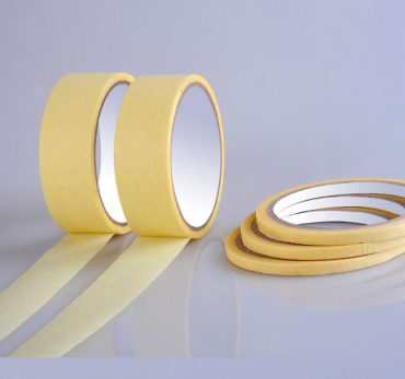 HIGH TEMP MASKING TAPE 1