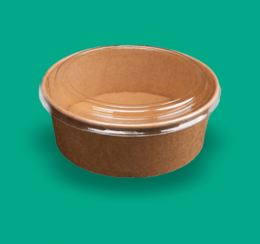 bowl with lid 500 ml